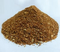 Cattle Feed Maize Fibre