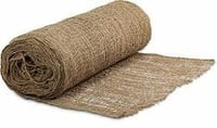 Natural Jute Fabric Roll