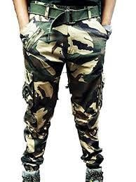 Customized Size Military Pants