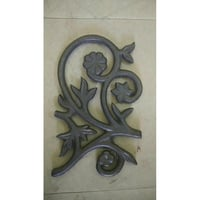 Decorative Gate Grill Castings