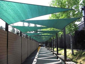 High Quality Outdoor Shade Net