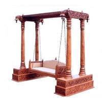 High Quality Wooden Swings