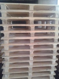 Fine Finish Pine Wood Pallets