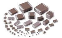 Reliable Surface Mount Capacitors