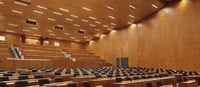 Easy to Install Acoustical Wall Panels