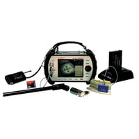 Portable Eddy Current Crack Detector