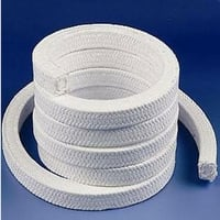 White Color Gland Packing Rope
