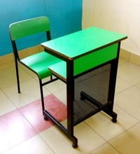 Beautiful College Classroom Furniture
