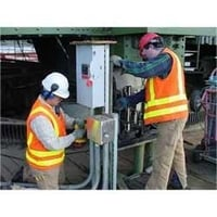 Electrical Contracting Services Provider