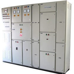 Heat Resistance Electrical Control Panel