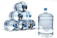 Package Mineral Drinking Water