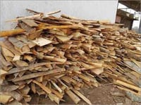 Firewood For Industrial Use