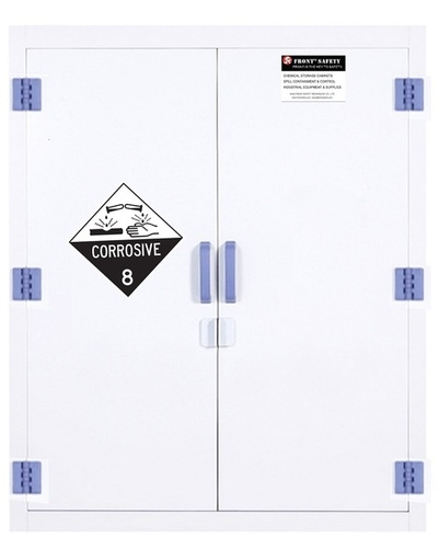 PP Acid and Corrosive Storage Cabinets