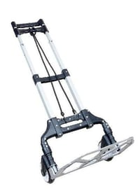 Heavy Duty Folding Luggage Cart
