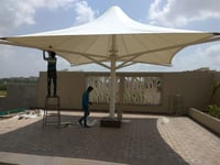 Excellent Finish Tensile Structure