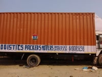 20, 32 Feet Container Trucks Transportation Service
