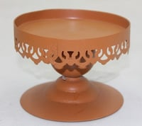 Brown Color Tray Kitchen Utensil