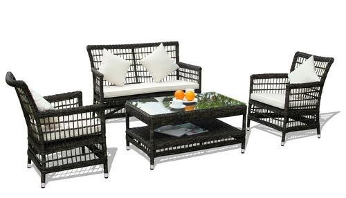Designer Turnberry Sofa Set