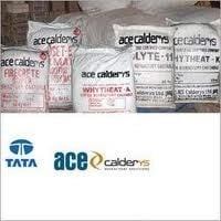 Natural Refractory Cement