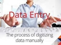 Medical Data Entry Project Services