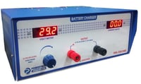 High Performance Digital Battery Charger