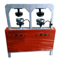 Double Die Areca Plate Making Machines (1500 Plates/Day)