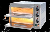 Electric Commercial Pizza Oven