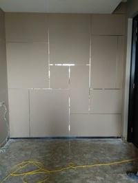 Cost Effective Steel Wall Cladding