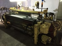 High Quality Fabric Loom Machine