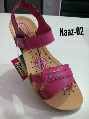 NAAZ -02 Ladies Sandal