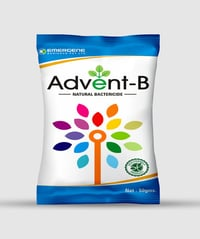 Advent B Natural Bactericide