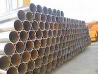 Longitudinal Line Pipe for Oil and Natural Gas Transportation (GB/T 9711.2-1997)