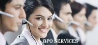 BPO Franchise Available Services