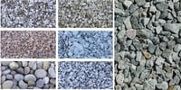 High Quality Construction Aggregate