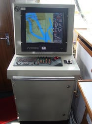 Marine Switchboards and Control Systems