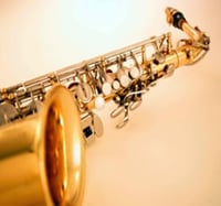 Best Quality Musical Saxophone