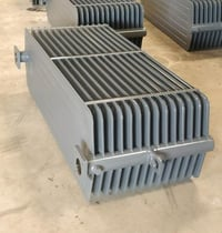 Thick Flanged Type Radiator