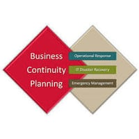 Business Continuity Planning Service