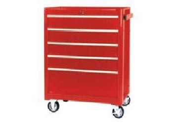 5 Drawer Mobile Tool Cabinet