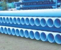 Bore Well Casing Pipes