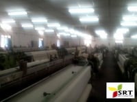 Auto Loom Grey Gada Fabric