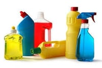 Color Cleaning Chemicals