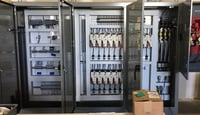 Control Panel Assembly