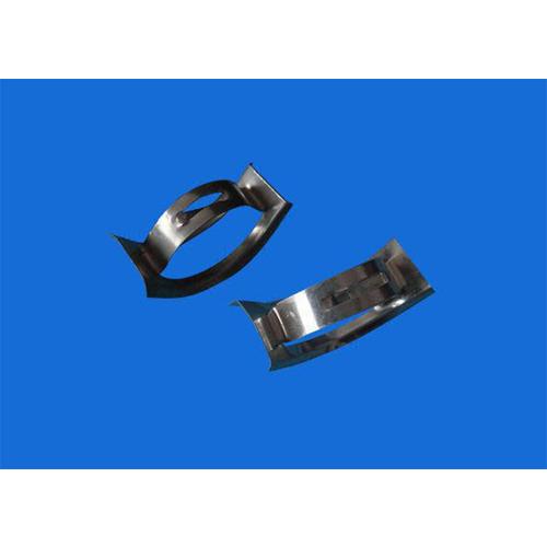 High Grade Metal Saddle Ring
