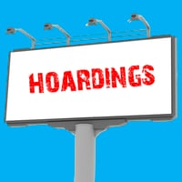 Hoarding Ads Services