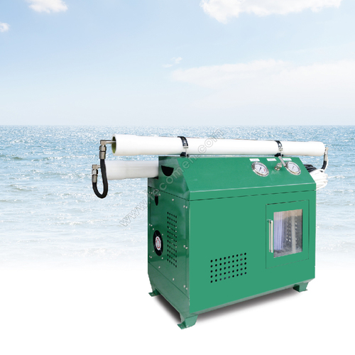 Industrial Seawater Desalination System