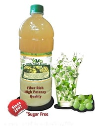 AVG Amla Juice (Sugar Free)