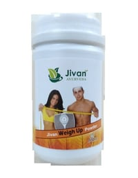 Ayurvedic Jivan Weigh Up Powder