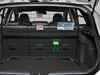 Car Luggage Barrier For Travel