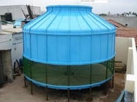 Best Quality FRP Cooling Towers